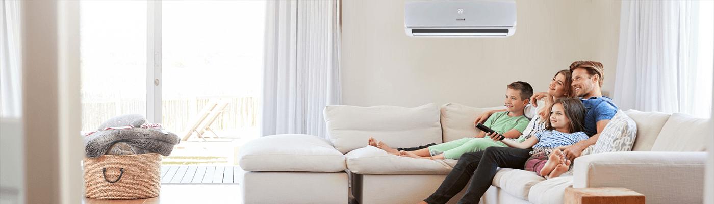 Légkondicionáló